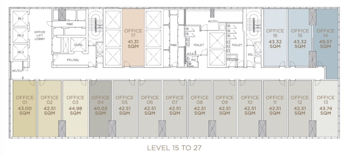 the-peak-office-typical-floor-plan